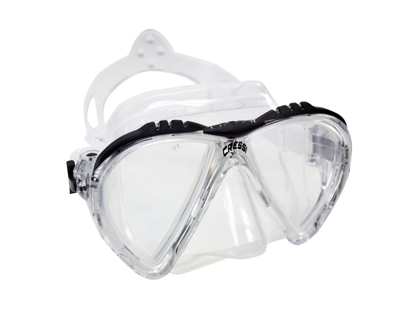 649bf9c5a9 Máscara especialmente recomendada para. Bifocales Presbicia ( vista cansada  ) Miopías ( hasta 5 dioptrias ) Con o sin astigmatismo.